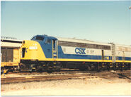 CSX F3A 116-bc