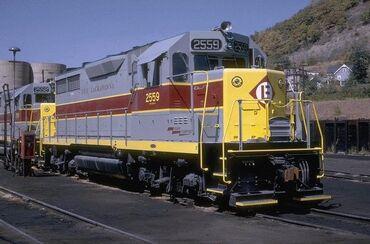 EL GP35