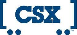 CSX Boxcar logo