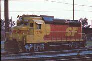 ATSF Kodakchrome GP30