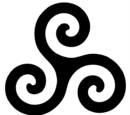 The Triskelion