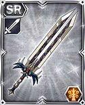 SR sword Earth Grave