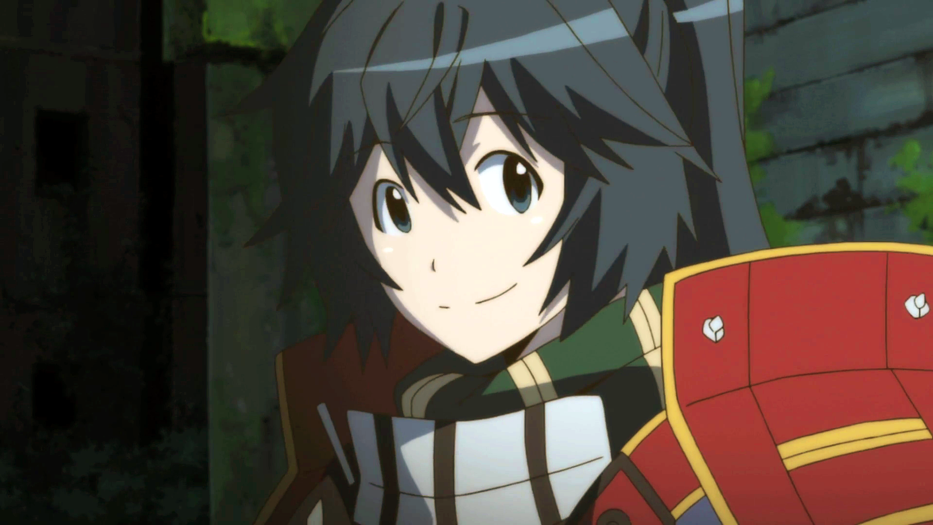 Image - Isaac-Episode9.jpg | Log Horizon Wiki | Fandom powered by ...