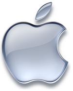 Monochrome-Apple