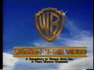 Warner Home Video 1990