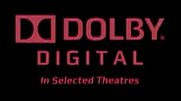 the gallery for gt dolby stereo in selected theatres logo