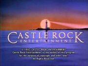 Castlerock Entertainment Television 1992