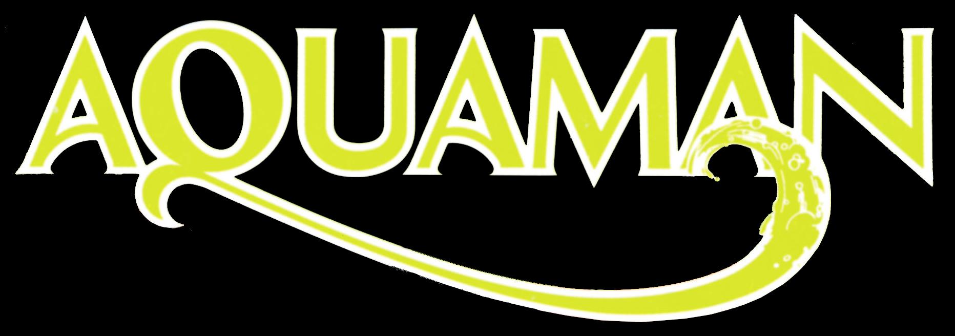 Aquaman | LOGO Comics Wiki | FANDOM powered by Wikia