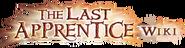 The Last Apprentice Wiki-wordmark