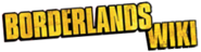 Borderlands wiki-wordmark
