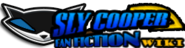 Sly Cooper Fanfiction Wiki-wordmark