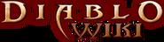 Diablo wiki wordmark