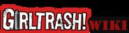 Girltrash Wiki-wordmark2
