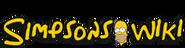 Simpsons Wiki-wordmark