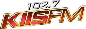 102 7 KIIS logo 112707