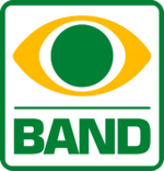 Bandeirantes logo svg