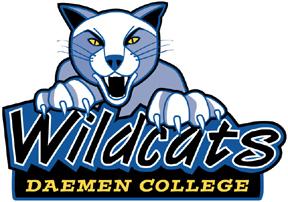 Daemen College Wildcats logo