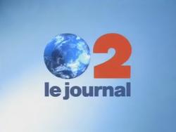 France 2 Le Journal 10