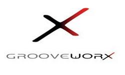 GrooveWorx logo