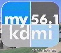 KDMI-DT Logo