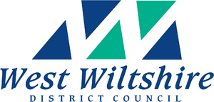 West Wiltshire District Council old