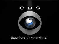 CBS Broadcast International 1995