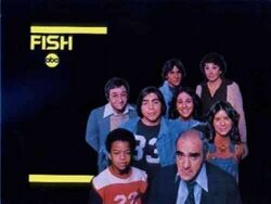Fish (Tv Series)