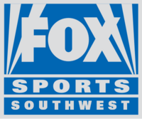 Fox Sports Southwest logo