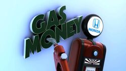 GasMoney logo