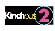 Kinchbus 2 logo