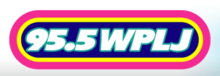 WPLJ-FM's 95.5 Logo From The Mid 2000's