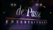 De Passe Entertainment Logo In HD