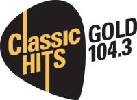 Gold 104.3 pre 2015