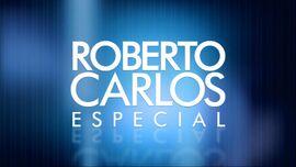Roberto Carlos Especial 2014