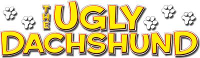 The Ugly Dachshund logo