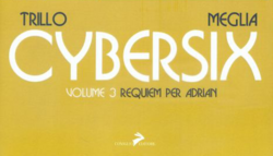 Cybersix Italian Collection 1