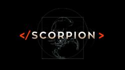 Scorpion intertitle