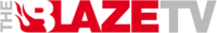 TheBlaze TV August 2012 logo