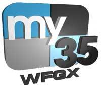 WFGX logo