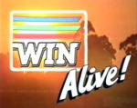 Win Television Wollongong Ident Win Alive YouTube