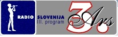 Ars radio logo
