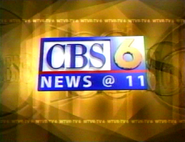 CBS 6 News @ 11 May 8, 2007 (1)