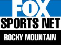 Fox Sports Net Rocky Mountain logo