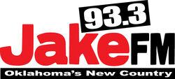 KJKE 93.3 Jake FM