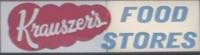 Krauszer's FOod Store Logo