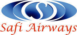 Safi Airways old