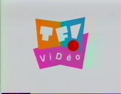 TFl Video 1997 Logo