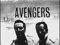 Avengers 1961