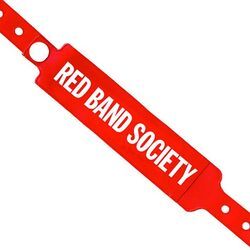 Red Band Society (American TV Series) Logo