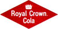 Royal Crown Cola 1960